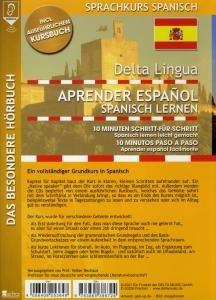 Sprachkurs Spanisch