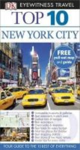 Eyewitness Top 10 Travel Guide New York City