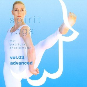 Spirit Yoga-Vol.3 (Advanced)