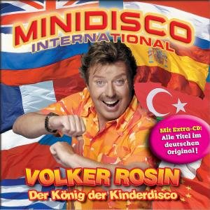 Minidisco International
