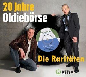 20 Jahre 'Oldie Börse' Bremen eins