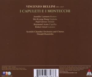 I Capuletti E I Montecchi