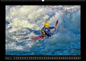 Kajak - Abenteuer und Entspannung