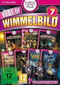 Purple Hills: Best of Wimmelbild 7
