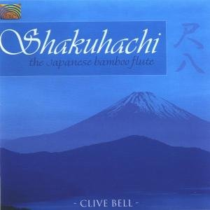 Shakuhachi-The Japanese Bamboo