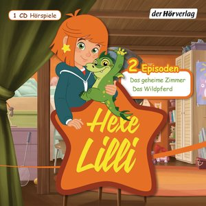 Hexe Lilli 1 & 2