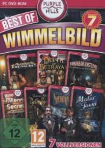 Purple Hills: Best of Wimmelbild 7