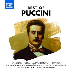 Best of Puccini