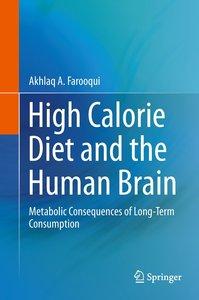 High Calorie Diet and Human Brain