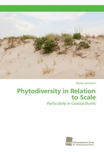 Phytodiversity in Relation to Scale
