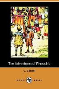 The Adventures of Pinocchio (Dodo Press)