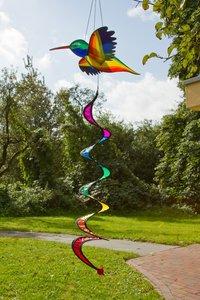 Invento 109454 - Hummingbird 3D Twist