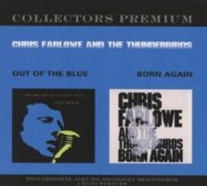 Out Of The Blue/Born Again