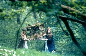 Fremde Wesen-Zauber der Elfen (DVD)