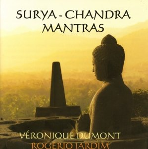 Surya Chandra Mantras