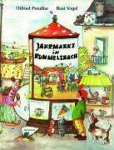 Jahrmarkt in Rummelsbach