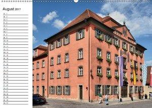 Dinkelsbühl - Ansichtssache (Wandkalender 2017 DIN A2 quer)