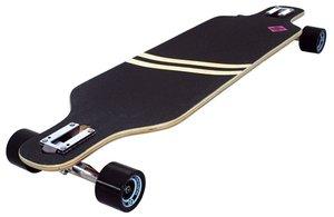 Streetsurfing Street Surfing Longboard Freer