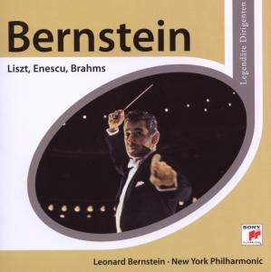 ESPRIT-Legendäre Dirigenten-Bernstein/Ung.Tänze