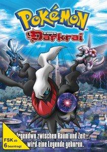 Pokemon 10-der Aufstieg von Darkrai
