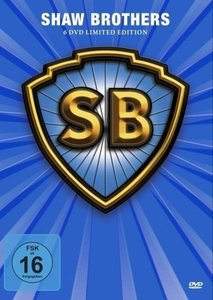 Shaw Brothers Collection 2