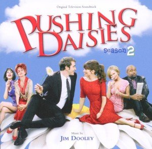 Pushing Daisies-Season 2