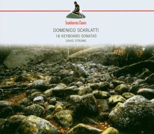 16 Keyboard Sonatas (Scarlatti,Domenico)