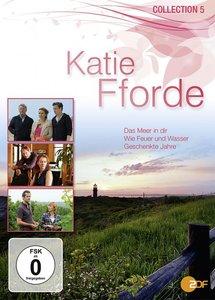 Katie Fforde