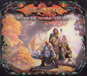 Die Chroniken der Drachenlanze 01 - Drachenzwielicht
