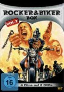 Rocker & Biker Box 2 (DVD)