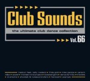 Club Sounds Vol. 66