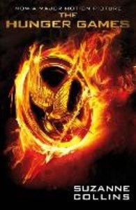 The Hunger Games. Movie Tie-In