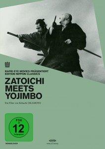 Zatoichi meets Yojimbo (OmU) (