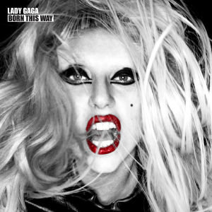 BORN THIS WAY (SPECIAL EDT.)