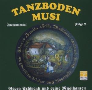 Tanzboden Musi 2