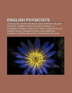 English physicists