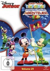 Micky Maus Wunderhaus - Das Weltraum-Abenteuer