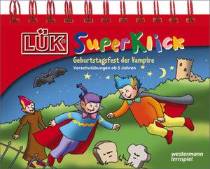 LÜK-SuperKlick. Vorschulübungen