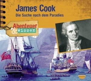Abenteuer & Wissen. James Cook