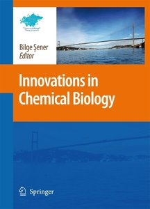 Innovations in Chemical Biology