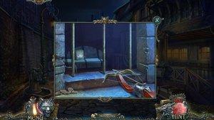 Shadow Wolf Mysteries: Blutmond (Wimmelbild)