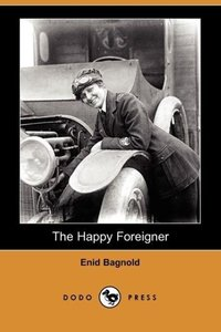 The Happy Foreigner