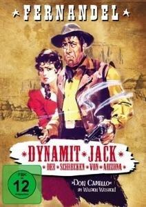Dynamit Jack-Der Schrecken