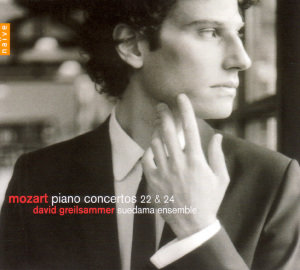 Piano Konzerte 22 & 24