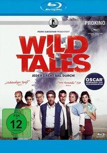 Wild Tales (Blu-ray)