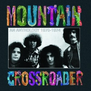 Crossroader-An Anthology (1970-1974)