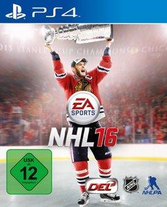 NHL 2016