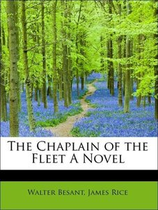 The Chaplain of the Fleet A Novel