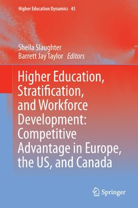 Stratification, Privatization, and Employability of Higher Educa