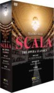 Teatro alla Scala - The Opera Classics